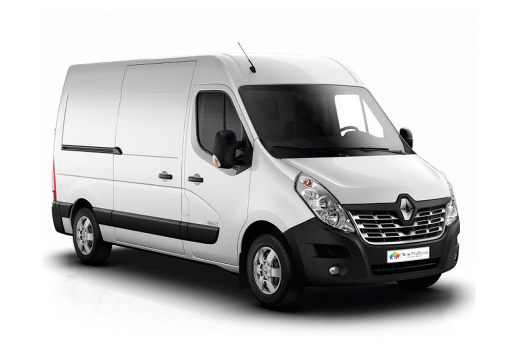 Jakie auto dostawcze wybrać? Przegląd naszych dostawczaków.